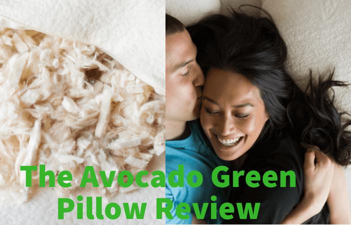 the avocado green pillow review 2021