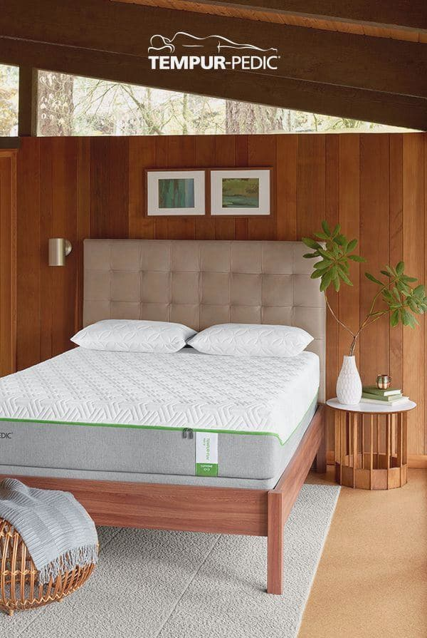The 8 Most Common Mattress Types  Which option is best