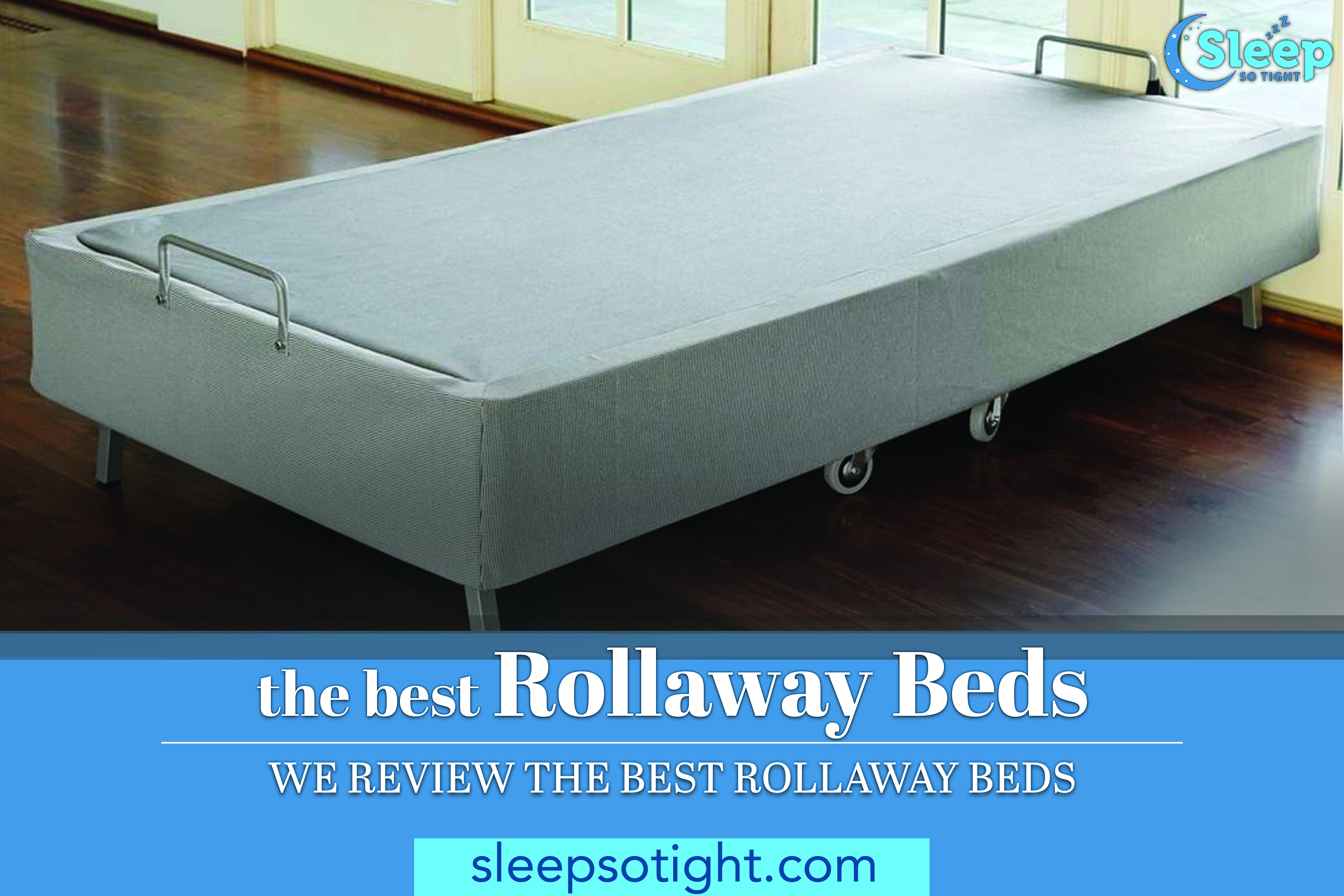 The 7 Best Rollaway Beds Of 2020 Sleep So Tight