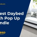 8 Best Daybed With Pop Up Trundle Top Rated List In 2020