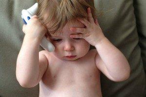 Sleep Program For Sick Child