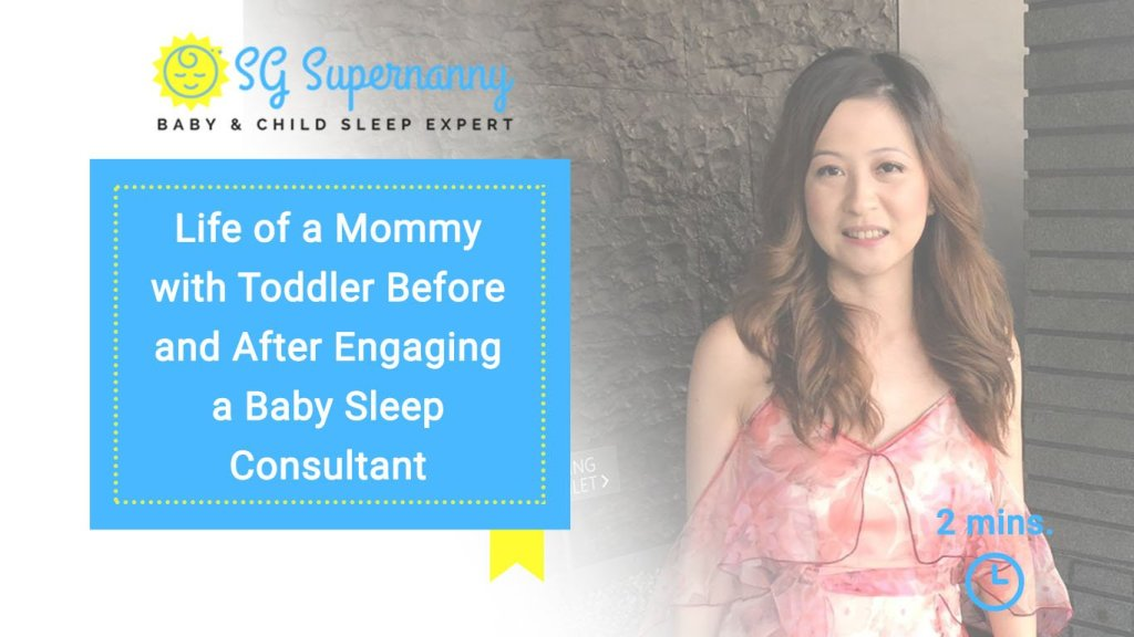 Web Life Mommy Before Baby Sleep Consultant