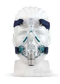 Sleepnet Ascend AirGel Full Face Mask System
