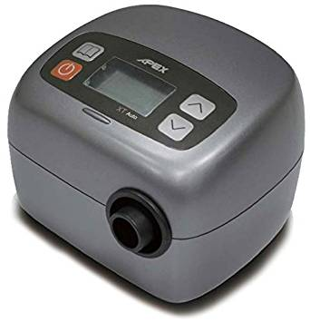 Apex Medical XT-AutoCPAP Machine