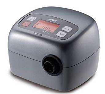 XT-FitCPAP Machine with Heated Humidifier