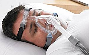Apex Medical Wizard 220 Full Face Mask