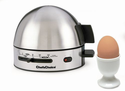 Chef's Choice 810 Gourmet Egg Cooker