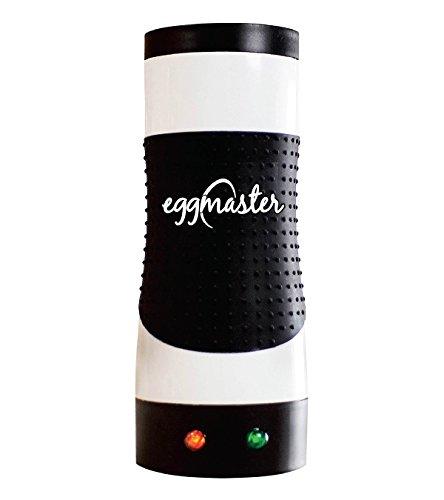 Eggmaster Egg Cooker The Pop-Up Egg Maker. Patented