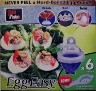 Egg Easy Perfect Hard Boiled Eggs