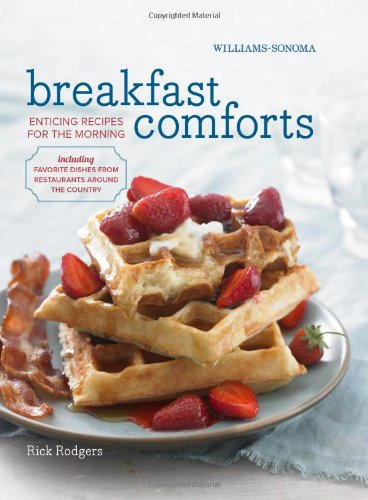 Breakfast Comforts rev. (Williams-Sonoma)