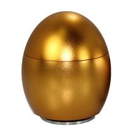 ADIN vibration speaker golden egg
