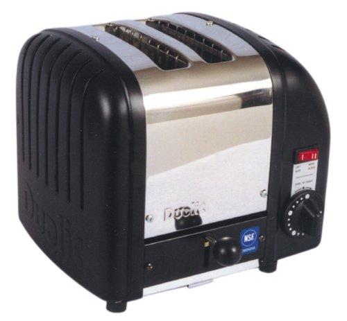 Cadco 2-Slot Toaster, 120-Volt
