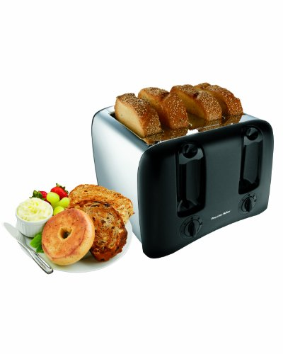 Proctor Silex 24608Y Cool-Wall Toaster