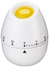 Ganz Cutest Kitchen Timer (Sold Separately) (Egg)