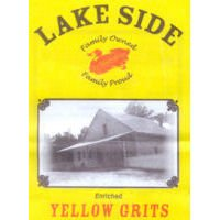 Lakeside Enriched Yellow Grits – 2 Lbs