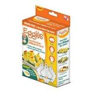 Eggies Hard Boiled Egg System
