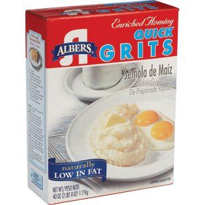 Albers Quick Grits 12x 40OZ