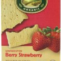 Nature S Path Organic Toaster Pastries Blueberry 6 Count