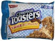 Mom Brand Cinnamon Toasters, 24.4 Ounce