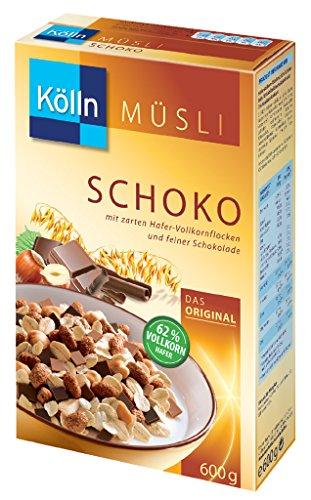Koelln Muesli Choco