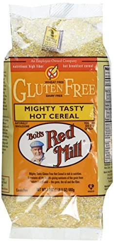 Bob's Red Mill Gf Mighty Tasty Hot Cereal, 24-Ounce (Pack of 4)