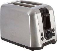 Toastmaster TM-22TS Stainless Steel 2 Slice Toaster