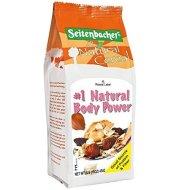 Seitenbacher Müsli #1 Natural Body Power 16 Oz (12 Pack)
