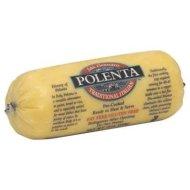 San Gennaro, Polenta, Traditional, 18oz Package (Pack of 2)