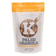 Grain Free Paleo Granola – 10oz Peaches & Pistachio By Kitchfix