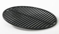 Big Green Egg Cast Iron Dual Side Grid for Large EGG 18″