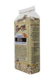 Bob's Red Mill Old Country Style Muesli, 18-Ounce Bag