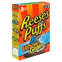 Reese's Puffs Cereal – 13 oz