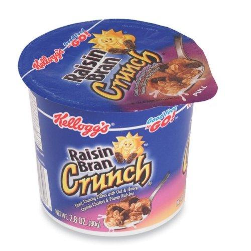 KEB01474 – Breakfast Cereal