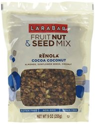 LÄRABAR Renola Grain Free Granola, Cocoa Coconut, 9 oz