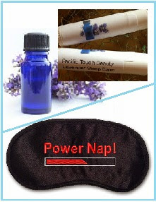 Announcing SHC's ***DOUBLE DECEMBER GIVEAWAY!!!*** Lavender and silk for inspiring and recharging sleep!