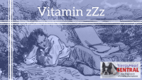 vitamin zzz literary writing about sleep Vitamin Zzz anthology