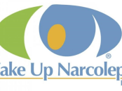 wake up narcolepsy logo boston marathon