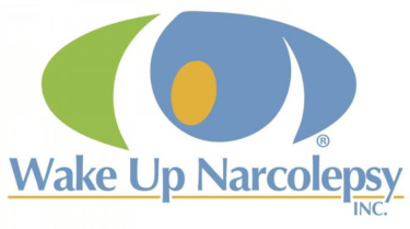 wake up narcolepsy logo boston marathon narcolepsy awareness