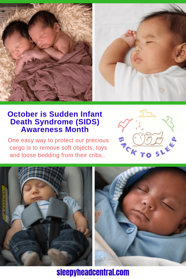 SIDS sudden infant death syndrome