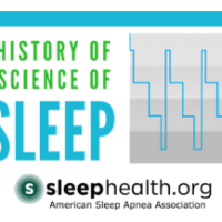 Science Matters & Sleep Matters: A brief history of the science of sleep medicine