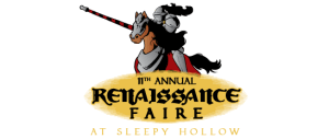 Renaissance Faire at Sleepy Hollow Logo
