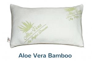 aloe vera bamboo pillow review 2020