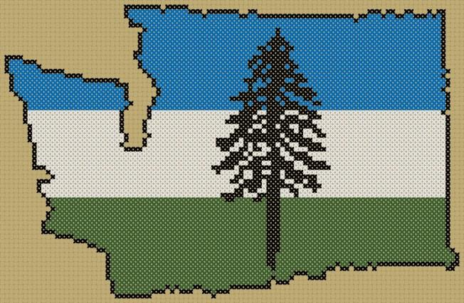 Evergreen State