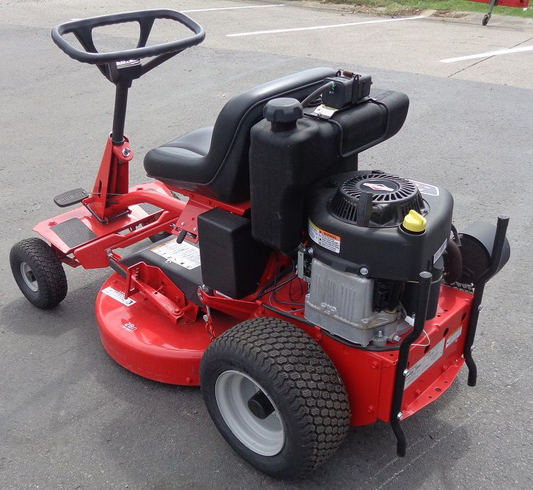 Snapper Rear Engine Riding Mower Model 301223bve