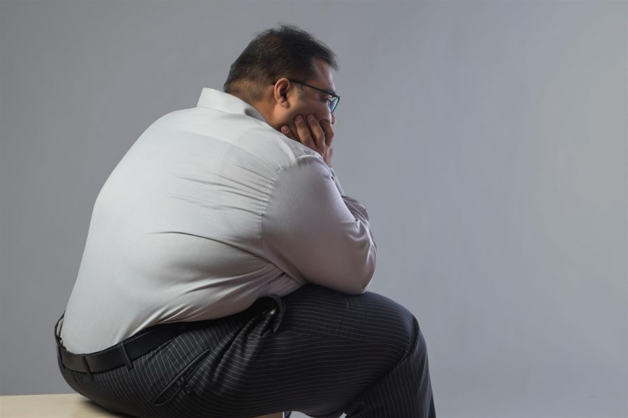 scabie scadere in greutate