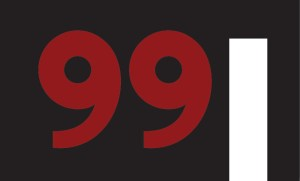 991-red