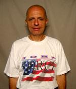 Ronald Ruiz at Story Corp