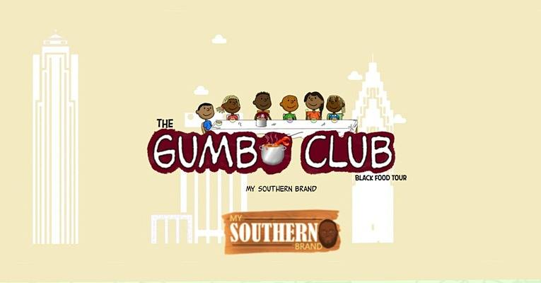 The Gumbo Club: Black Food Tour – Day 2