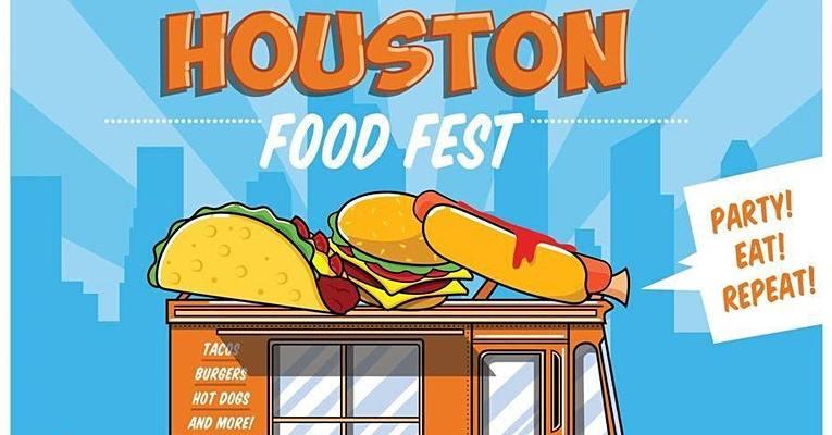 2021 Houston Food Fest