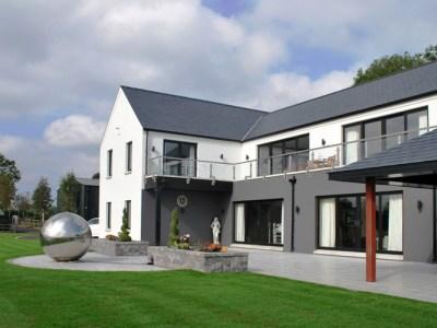 Modern Dunadry Home